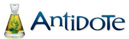 Image Faille de sécurité découverte dans Antidote