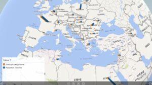 3D Maps - Carte